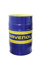 Ravenol Turbo plus SHPD SAE15W-40 бочка 208л  для дизельных двигателей грузовых автомобилей.