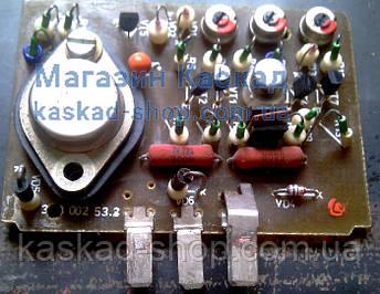 Джерело імпульсів нафтового нагрівника ТАТРА 815, фото 2