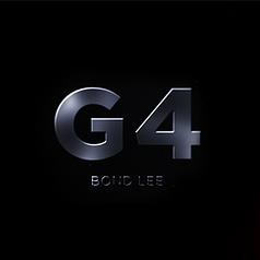 Реквизит для фокусов   G4 by Bond Lee & MS Magic