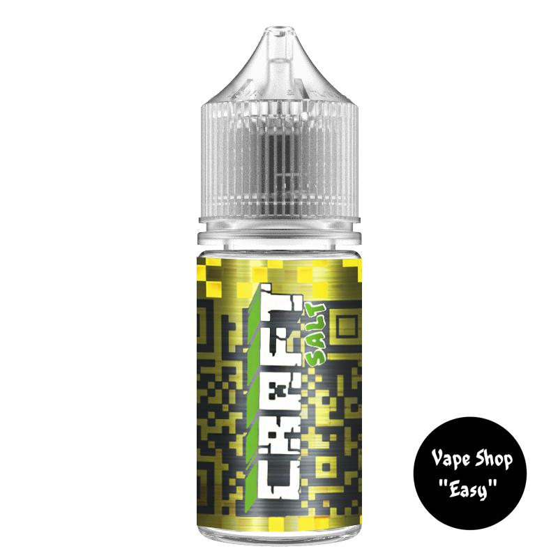 Craft Salt Киви Кактус 15 ml Солевая жидкость для под систем, электронных сигарет.