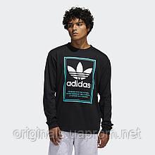 Мужской лонгслив Adidas Tongue Label FM1570 2020