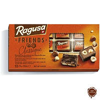 Шоколад Ragusa For Friends Classique 132 g