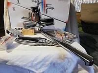 Латунный смеситель MIXXUS- финио для ванной комплект с душем . АКЦИЯ.