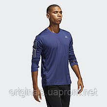 Мужской лонгслив adidas Own The Run Tee FL6959 2020