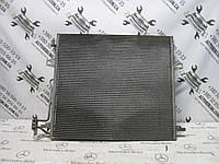 Радиатор кондиционера mercedes-benz w251 r-class (A2515000054), фото 1