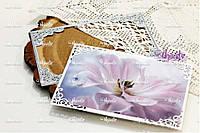 """Нож для вырубки """"Рамка-подложка для Фото 10*15 см Изящная"""" от AgiArt"""