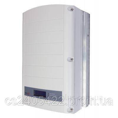 Трехфазный инвертор SE33.3К