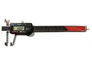 Штангенциркуль электронный I.D.F. 150П (0-150 мм; ±0.02) (mdr_3025 1008 02)