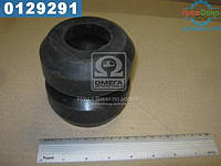 ⭐⭐⭐⭐⭐ Буфер рессоры передней КАМАЗ (производство  з-д , Россия)  5320-2902624