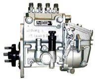 Топливный насос высокого давления МТЗ  / ТНВД Зил 5301 (Бычок)  / ТНВД 4УТНИ-1111007 / Д-243