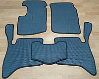 Водо- и грязезащитные коврики на Suzuki Grand Vitara '98-05 из экологически чистого материала EVA