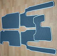 Водо- и грязезащитные коврики на Suzuki Grand Vitara XL-7 '98-06 из экологически чистого материала EVA