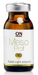 """Ампула """"Пигментация"""" ONMACABIM Mezo Prof Fusion Light Ampoule 10 мл"""