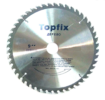 Пильный диск  по дереву 125X22.23X40T