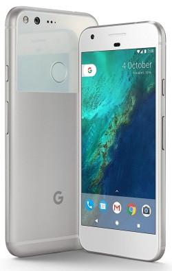 "Смартфон Google Pixel 128GB White, Snapdragon 821, екран 5"" Amoled, 12.3/8 Мп, NFC, 1sim"