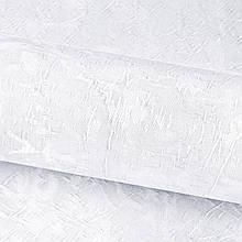 Рулонные шторы Miracle. Тканевые ролеты Миракл (Венеция) Белый 01, 52.5