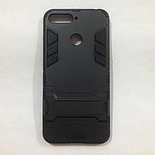 Чехол Huawei Y6 2018 Terminator Black
