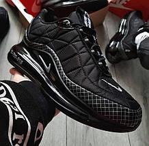 Мужские кроссовки Nike Air Max MX-720-818 (2 ЦВЕТА), фото 2