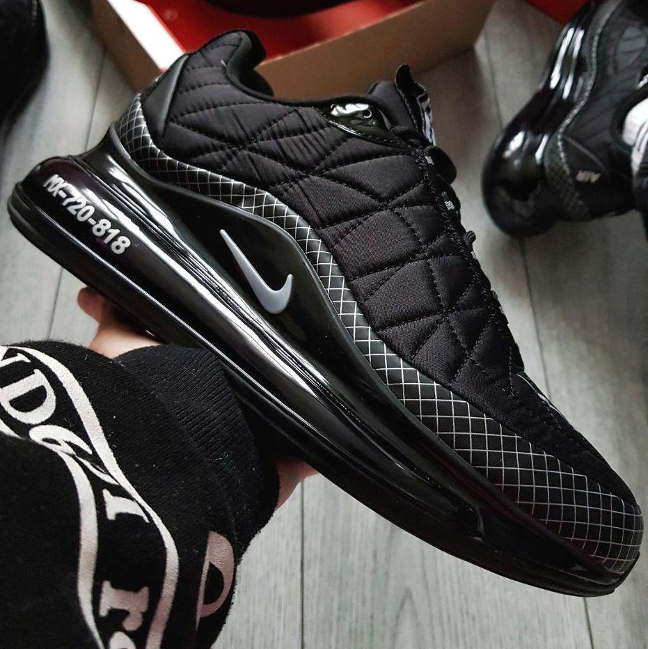 Мужские кроссовки Nike Air Max MX-720-818 (2 ЦВЕТА)