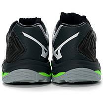 Волейбольные кроссовки Mizuno Wave Lightning Z5 V1GA1900-37, фото 3