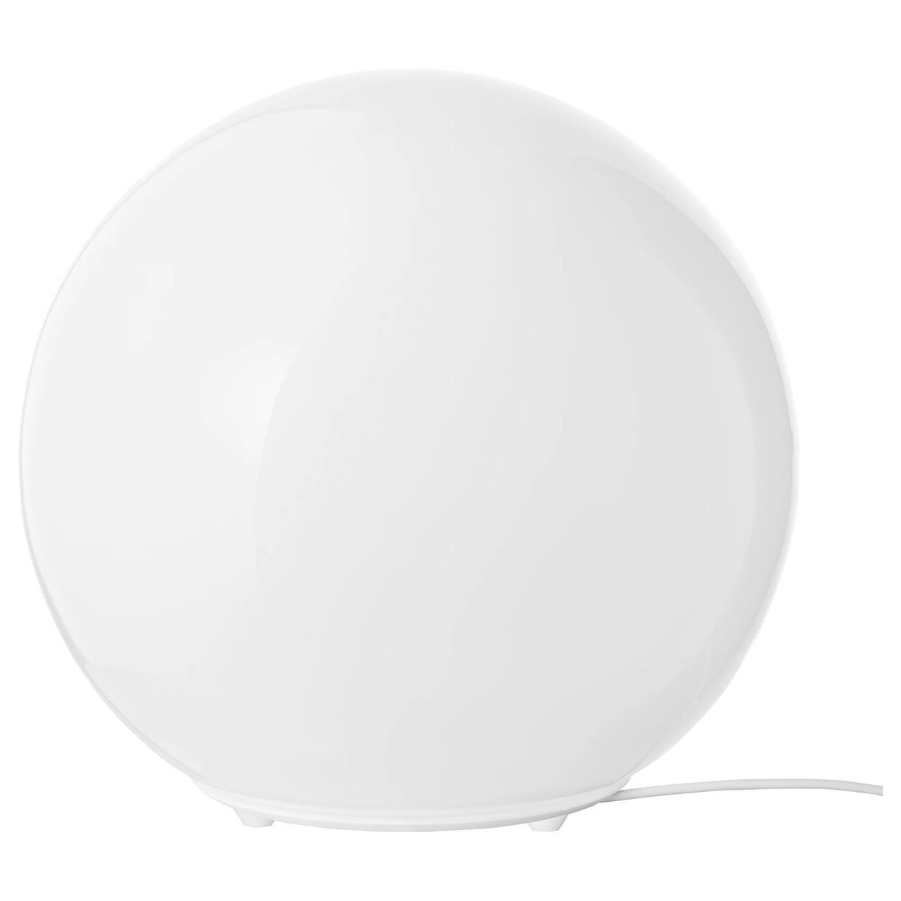 Настольный светильник FADO белый