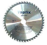 Пильный диск по дереву   250X32x40T