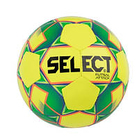 Мяч футзальный SELECT Futsal Attack Shiny № 4 Артикул: 107343, фото 1