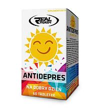 Real pharm antidepres 60 tab