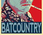 Постер BEGEMOT Поп-Арт Рауль Дюк Страх и ненависть в Лас-Вегасе 40x61 см (1120067), фото 2