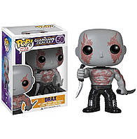 Фигурка Funko Pop Guardians of the Galaxy Drax \ Стражи Галактики Дракс