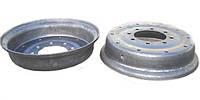 Диск колеса (обод колеса внутренний) 2ПТС-4