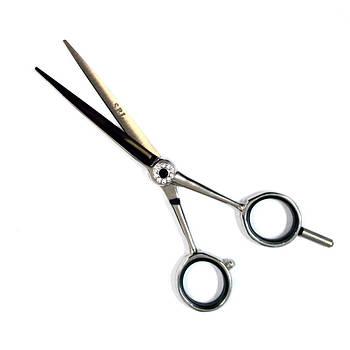 Ножницы парикмахерские прямые SPL 90004-55