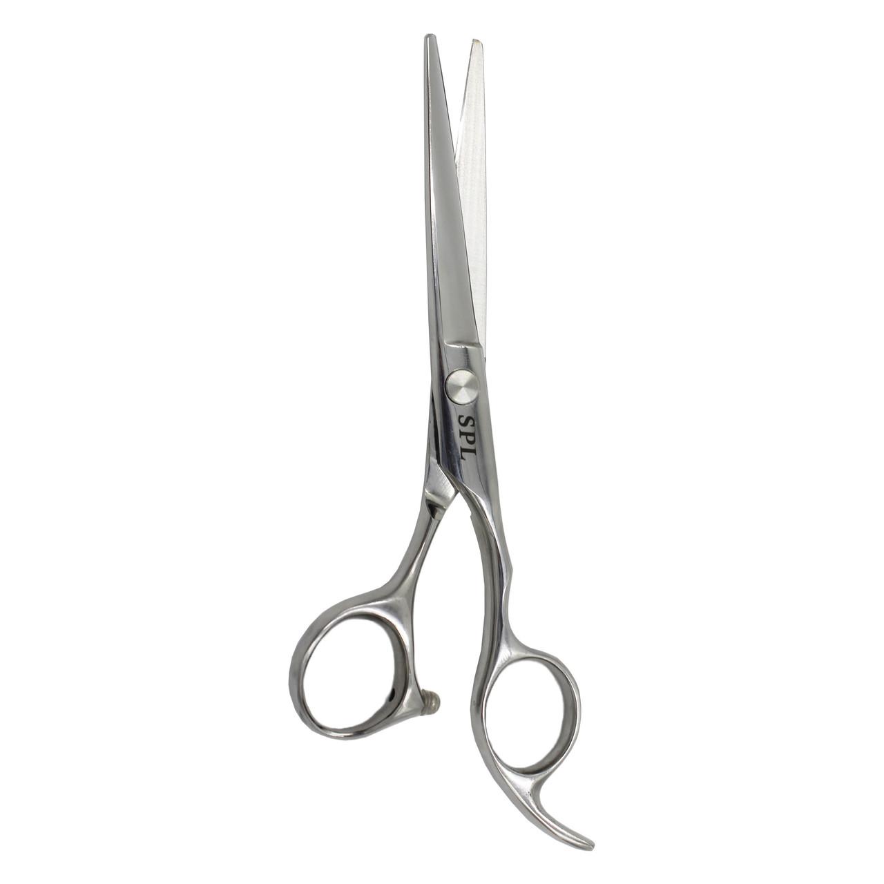 Ножницы парикмахерские прямые SPL 90005-55
