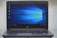 Ноутбук HP Probook 640 G1 Intel Core i5 / 8Gb / SSD 160Gb, фото 1