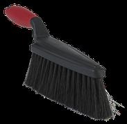 Щітка для прибирання снігу 335 мм, жорстка, чорна, Vikan