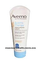 Увлажняющий крем для лечения экземы Aveeno