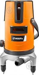 Лазерный нивелир WerkFix LL-02-WF
