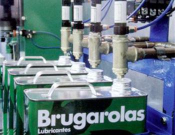 Низкотемпературное масло BESLUX BESARTIC 40 с пищевым допуском