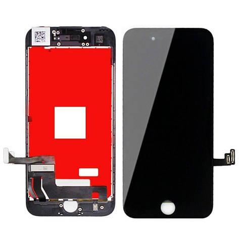 LCD экран+тачскрин Tina iPhone 7 ААА, фото 2