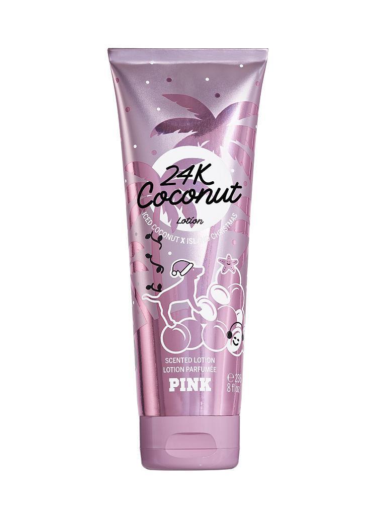 Лосьон для тела 24K Coconut Victorias Secret