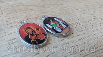 Медалик Помпейська Богородиця