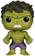 Фигурка Funko Pop Фанко Поп Avengers Hulk Мстители Халк 10 см hulk 68