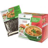 Крем-суп «Таежный» с грибами и картофелем Арго (пищеварение, иммунитет, похудение, дисбактериоз, витамины), фото 1