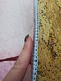 """Бесплатная доставка! Ковер в детскую  """"Единорог в цветах"""" (2*3 м), фото 8"""