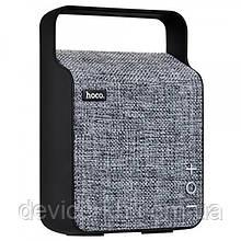 Портативна колонка Hoco BS6 NuoBu desktop Bluetooth speaker Original