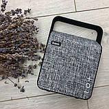 Портативная колонка Hoco BS6 NuoBu desktop Bluetooth speaker Original, фото 3