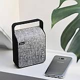 Портативная колонка Hoco BS6 NuoBu desktop Bluetooth speaker Original, фото 2