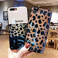 Чехол на Айфон XR, iPhone XR, Леопард
