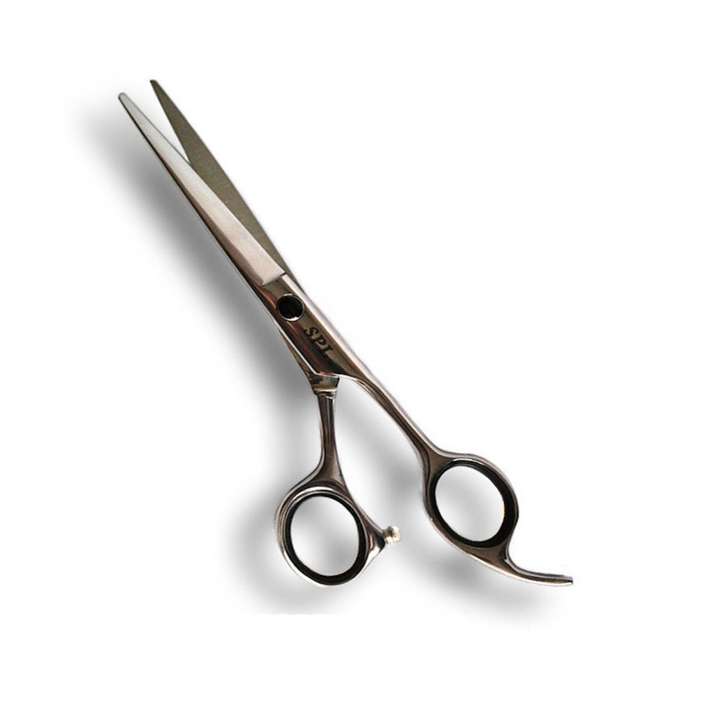 Ножиці перукарські прямі SPL 90012-55