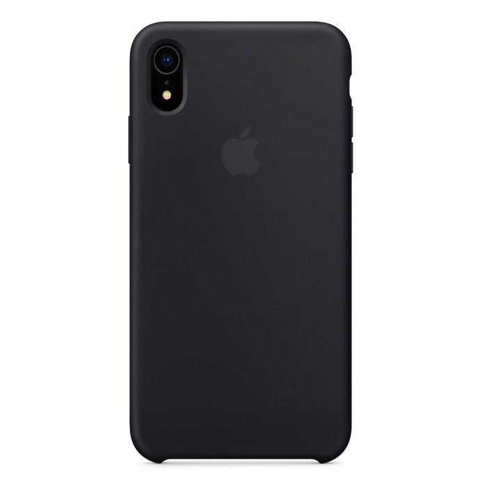 Чехол Apple Silicone Case - для iPhone Xr